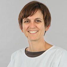 Portrait Barbara Meier Käppeli
