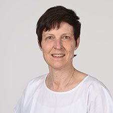 Portrait Barbara Müller