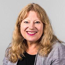 Portrait Barbara Oberholzer