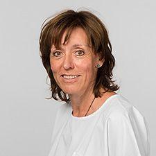 Portrait Beate Burmeister