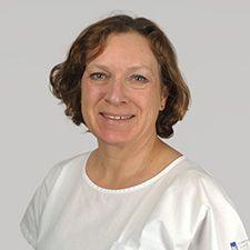Portrait Beatrice Schaeppi Mischler