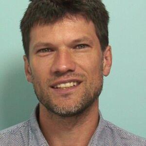 Portrait Bernd Siemes