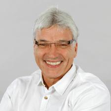 Portrait Bernd Strauchmann