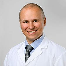 Portrait Bernhard Haubner Ph.D.