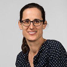 Portrait Bettina Geidl