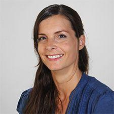 Portrait Bettina Schär