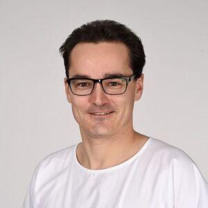 Portrait Lukas Bircher