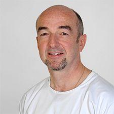 Portrait Burkhard Klaas