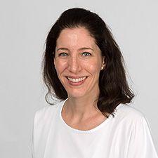 Portrait Carmen Vonmont