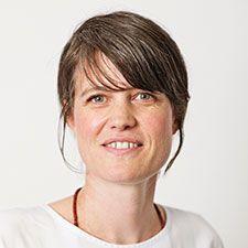 Portrait Carmen Wullschleger