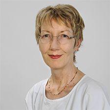 Portrait Catherine Ochsner