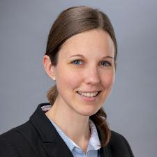 Portrait Chantal Duvoisin