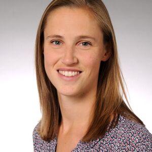 Portrait Charlotte Berlier