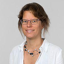 Portrait Chloé Spichiger-Häusermann