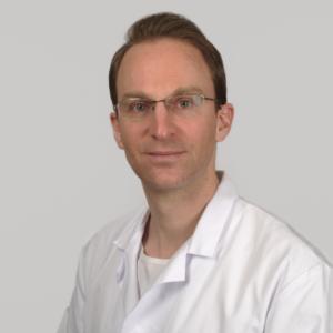 Portrait Christian Möhrlen