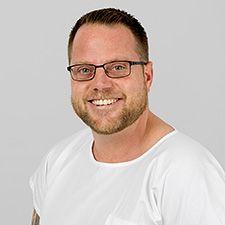 Portrait Christian Schönbächler