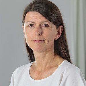 Portrait Christiane Busalt