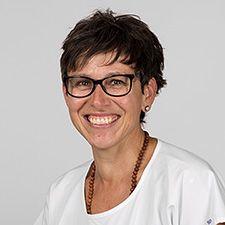 Portrait Christina Figi Dingerkus