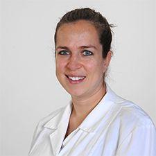 Portrait Christina Gassmann