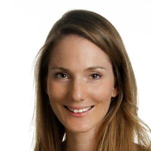 Portrait Christine Huber