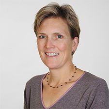 Portrait Christine Laich