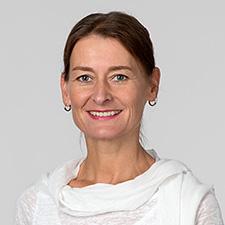 Portrait Christine Meier Zürcher