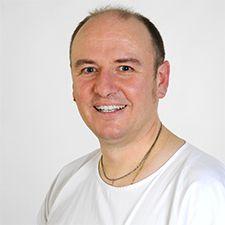 Portrait Christoph Allenspach
