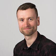 Portrait Christoph Bandhauer