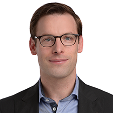 Portrait Christoph Rüegger