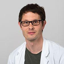 Portrait Christoph Stettler