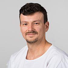 Portrait Chrystian Brzoza