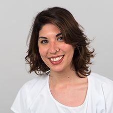 Portrait Cinzia Richichi