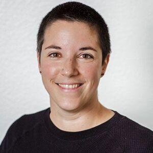 Portrait Claudia Canella M.A.