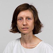 Portrait Claudia Dell'Apollonia