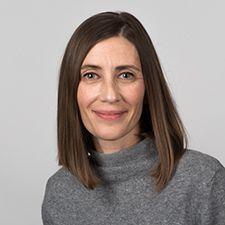 Portrait Claudia Hackl-Zuccarella