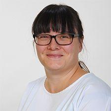 Portrait Claudia Kleist