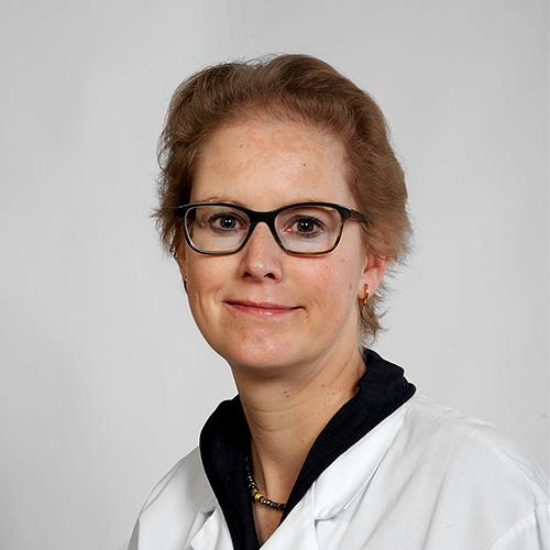 Portrait Claudia Linsenmeier