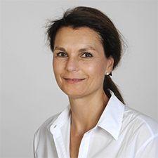 Portrait Claudia Matter