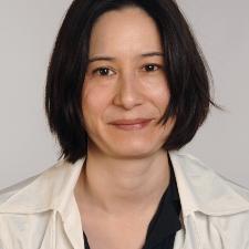 Portrait Claudia Weiss-Morelli