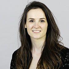 Portrait Clémence Mooser
