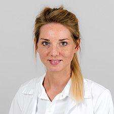 Portrait Colleen Höhne