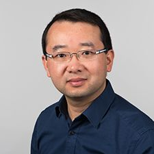 Portrait Cong Tang