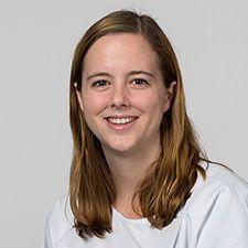 Portrait Corina Weyermann