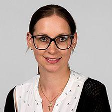 Portrait Corinne Hauser