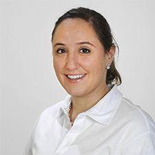 Portrait Corinne Hviid