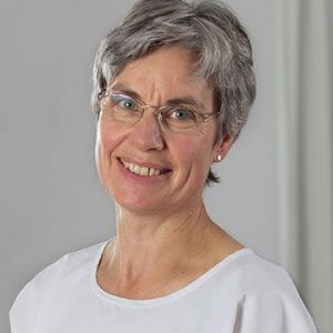 Portrait Corinne Steinbrüchel-Boesch