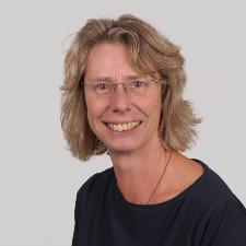 Portrait Cornelia Eickhoff