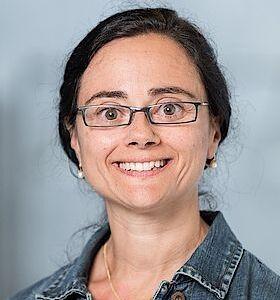 Portrait Mireia Sospedra Ramos Ph.D.