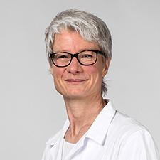 Portrait Dagmar Keller Lang