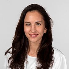 Portrait Dana Roxana Bataiosu